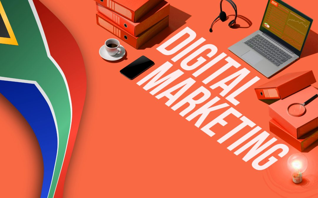 How Do You Choose A Digital Marketing Agency In South Africa?